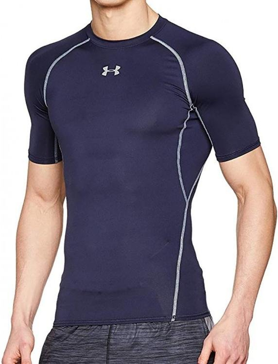 Kompresijske majice Under Armour Under Armour Armour HG SS T