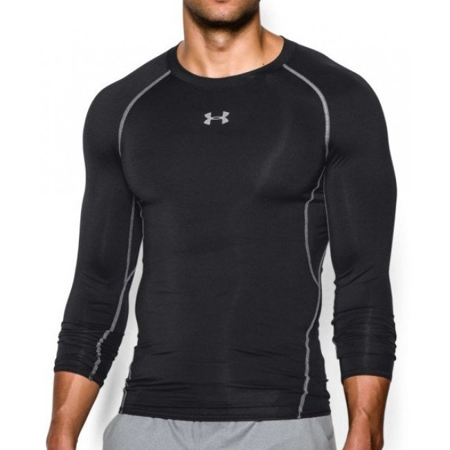 Kompresijske majice Under Armour Under Armour HG LS Comp