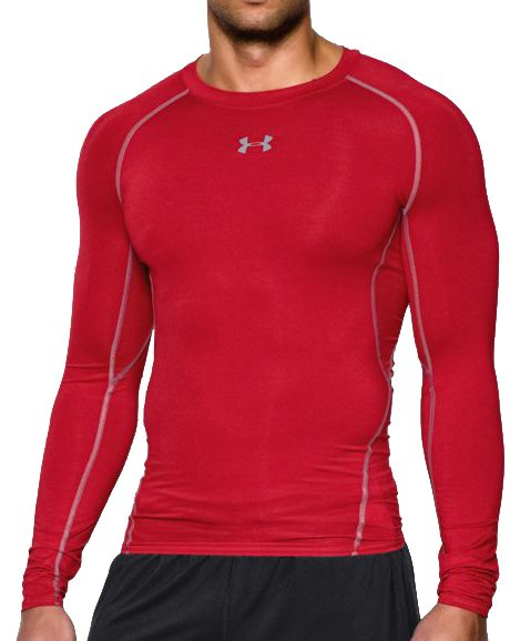 Kompresijske majice Under Armour Under Armour Armour HG LS Comp