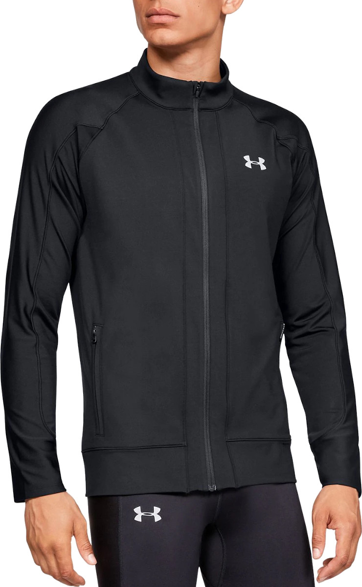 Jakna Under Armour COLDGEAR RUN KNIT JACKET