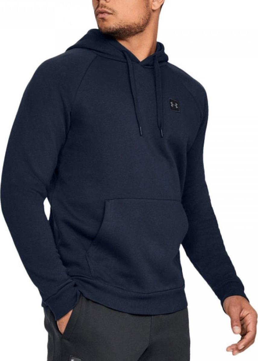 Trenirka s kapuljačom Under Armour RIVAL FLEECE PO HOODIE