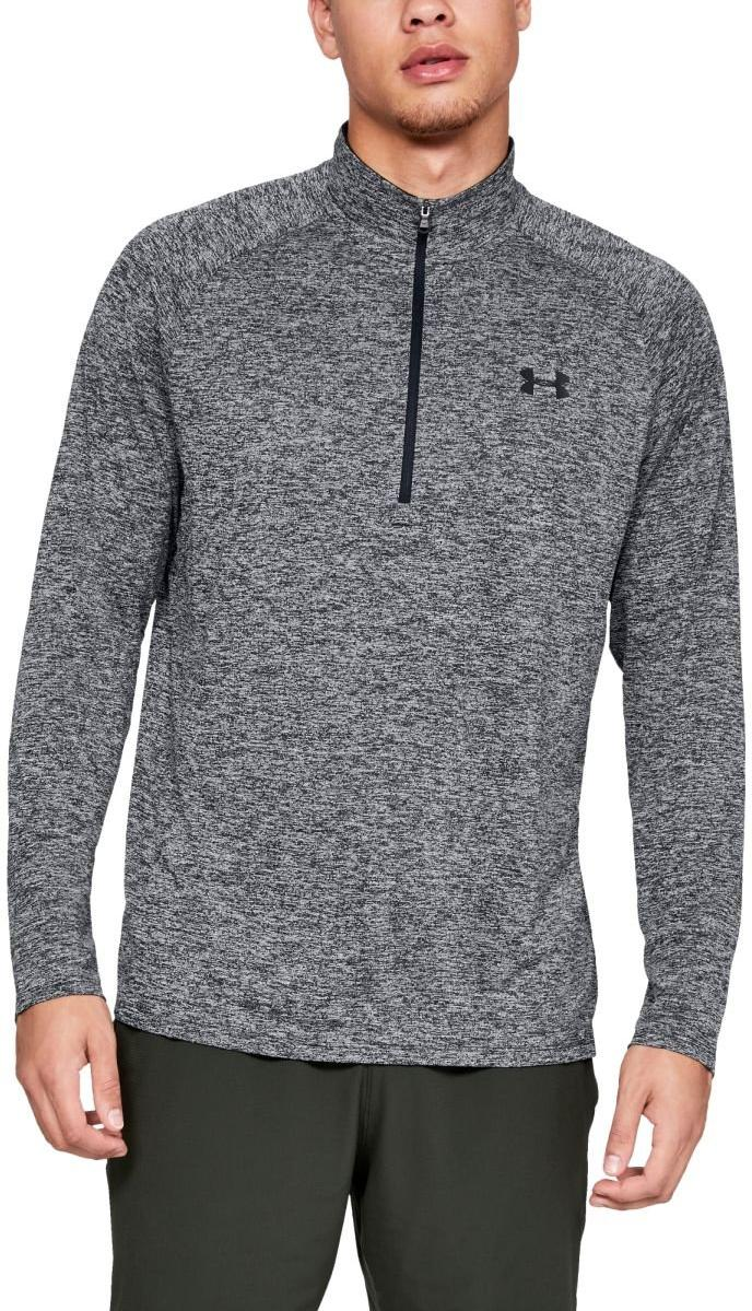 Majica dugih rukava Under Armour UA Tech 2.0 1/2 Zip