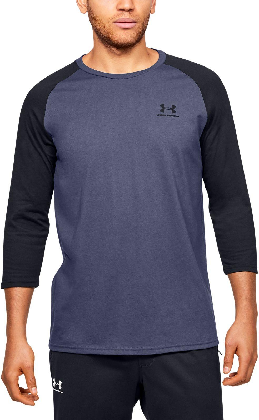 Majica Under Armour SPORTSTYLE LEFT CHEST 3/4 TEE