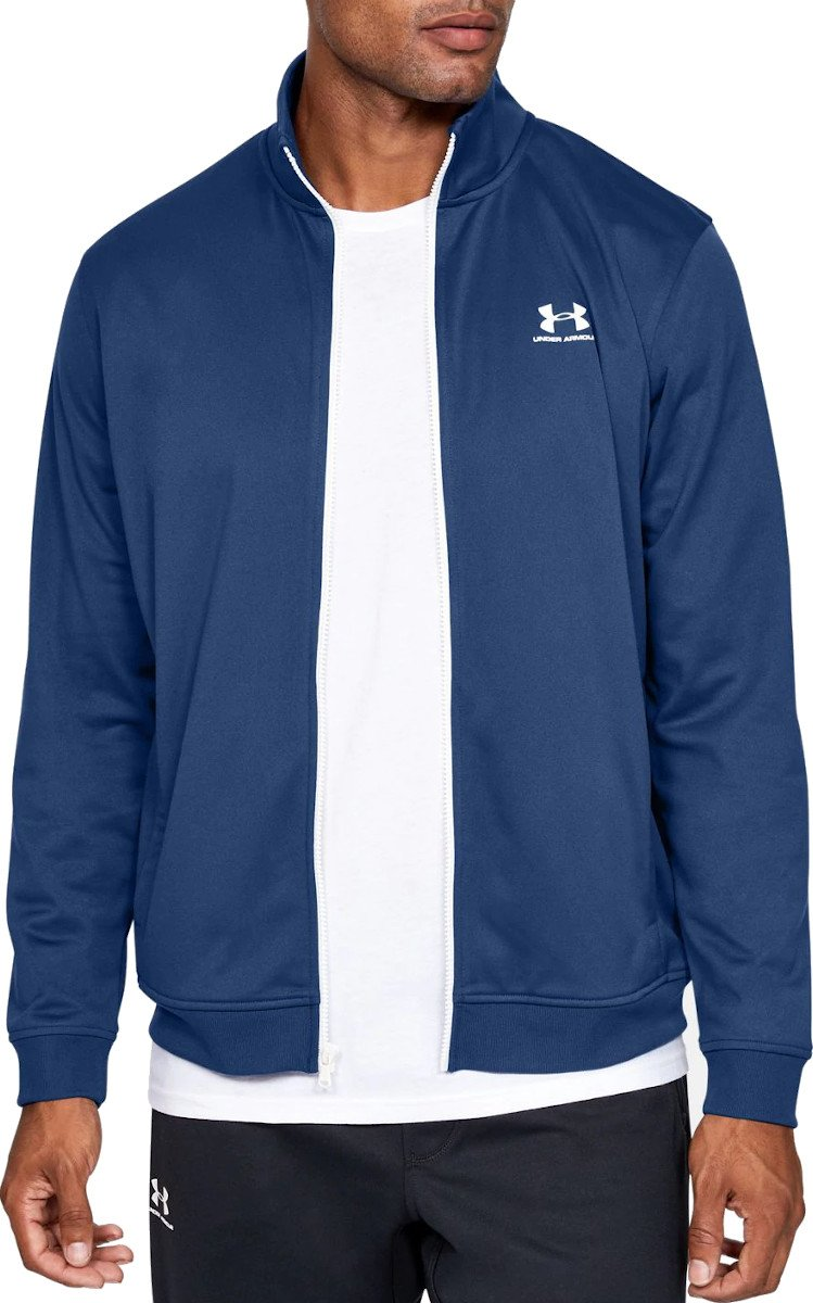 Jakna Under Armour SPORTSTYLE TRICOT JACKET