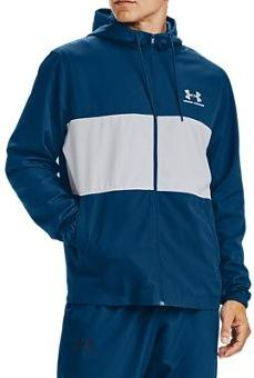 Jakna s kapuljačom Under Armour SPORTSTYLE WIND JACKET