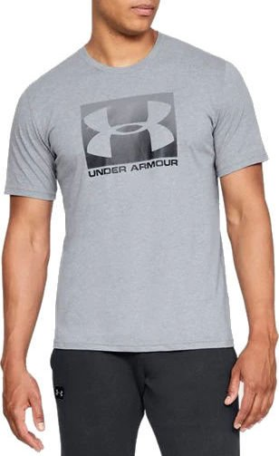 Majica Under Armour UA BOXED SPORTSTYLE SS