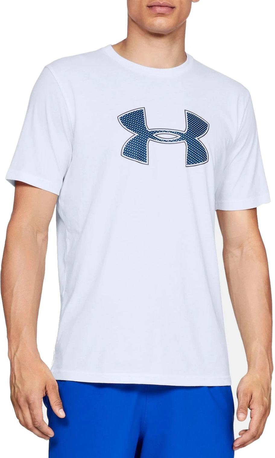 Majica Under Armour UA BIG LOGO SS