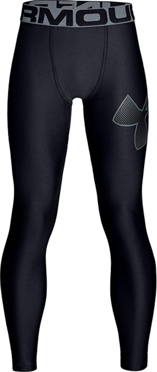 Hlače Under Armour B UA HeatGear Legging
