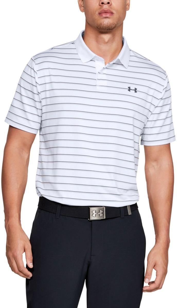 Polo majica Under Armour Performance Polo 2.0 Divot Stripe